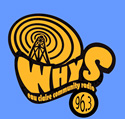 Listen to WHYS Radio